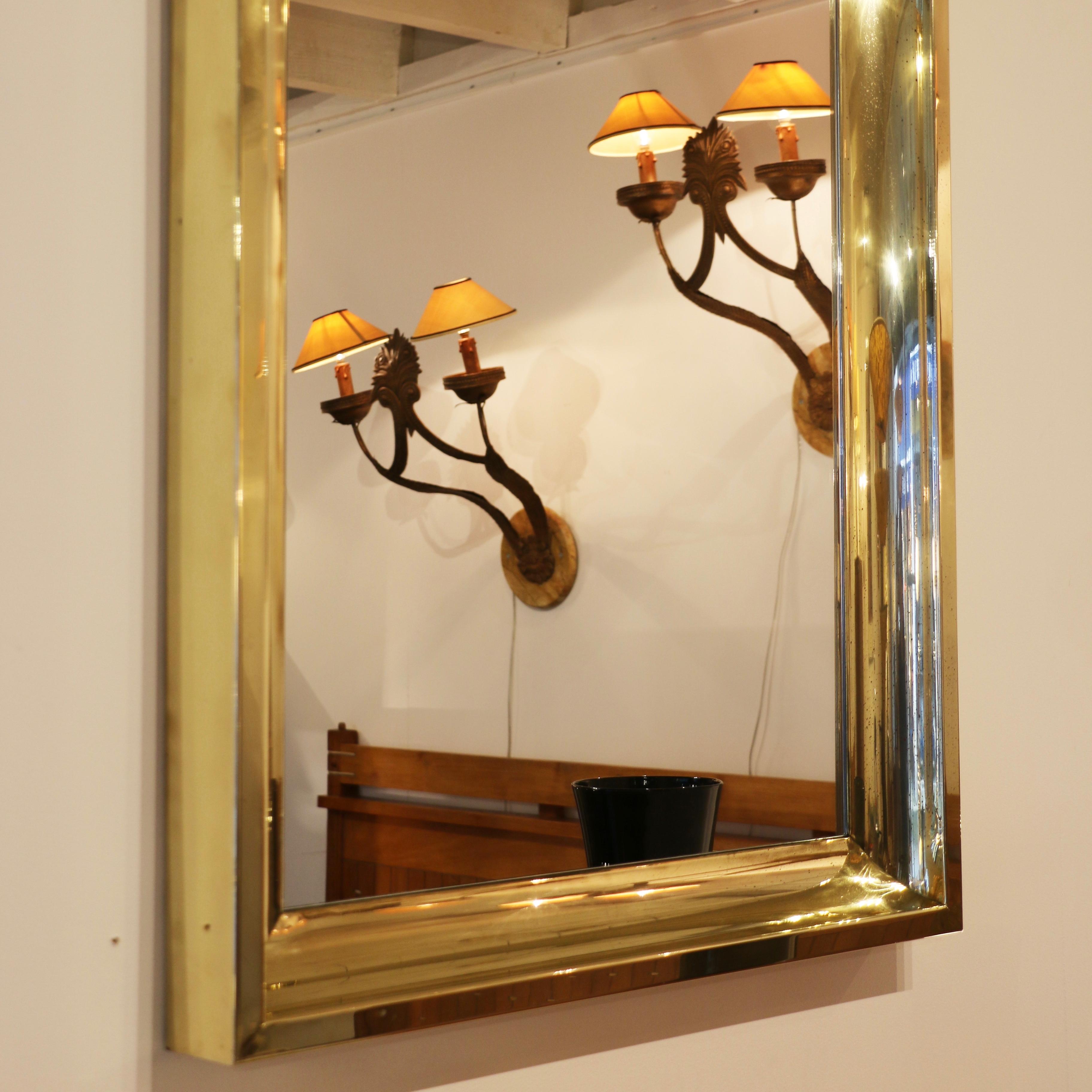 /57/Johnston 39/37 81 Verre Miroir Miroir ext/érieur gauche/
